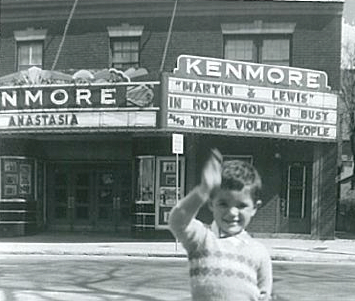 Kenmore 1950's