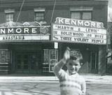 Kenmore 1950's