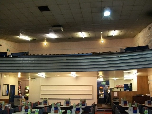 Clifton Cinema Leominster