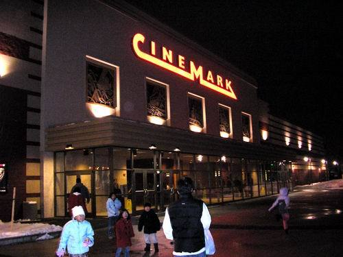 Celebration! Cinema at Woodland Mall