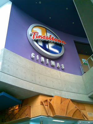 International Village Cinemas
