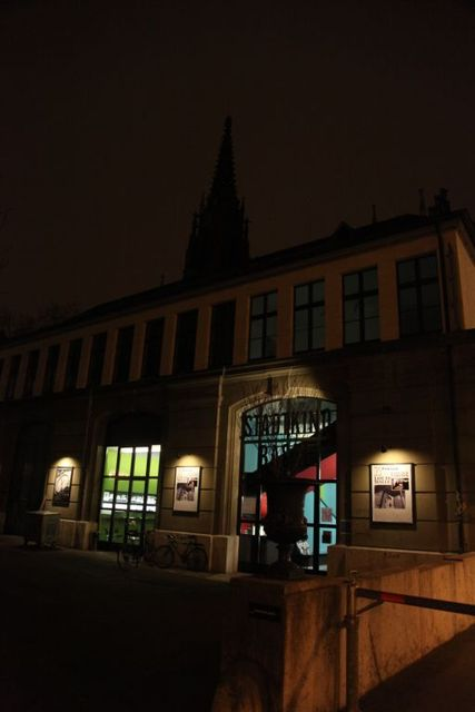 Stadt Kino