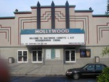 R/C Hollywood Cinema 4