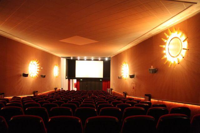 Studio Central Cinema