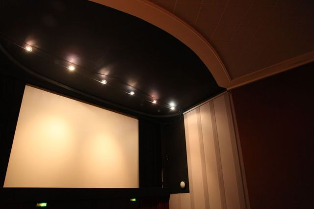 Studio Central Cinema