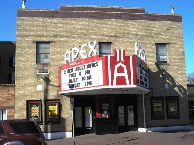 Apex Theatre