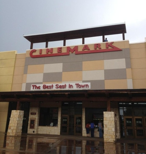 Cinemark Hill Country Galleria