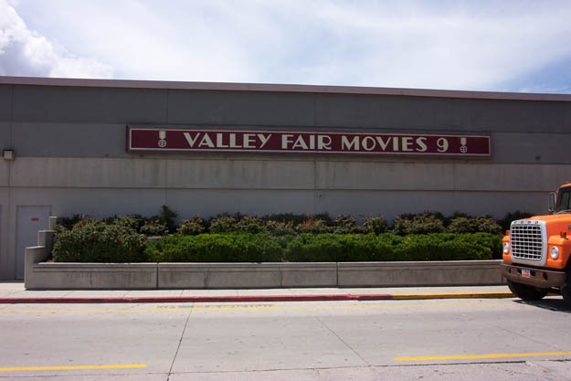 Cinemark Valley Fair 9