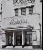 ASTORIA EBBW VALE - 1952 FACADE