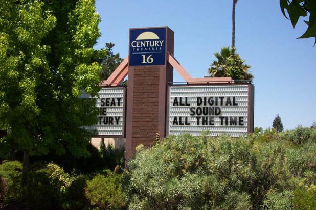 Century Cinema 16