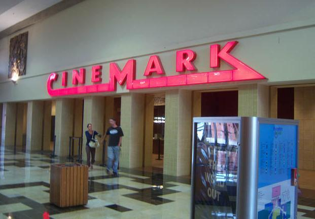 Cinemark at Hampshire Mall and XD