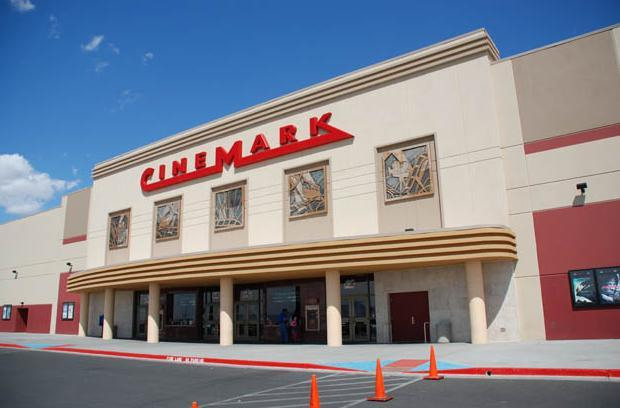 Cinemark Cielo Vista Mall and XD