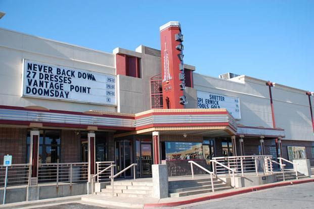 Cinema Of Tulsa 31