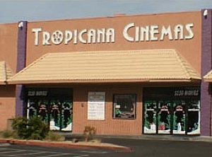 Tropicana Cinemas