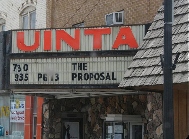Uinta Theatre