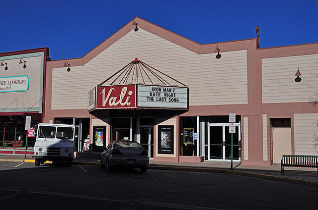 Vali 3 Theater
