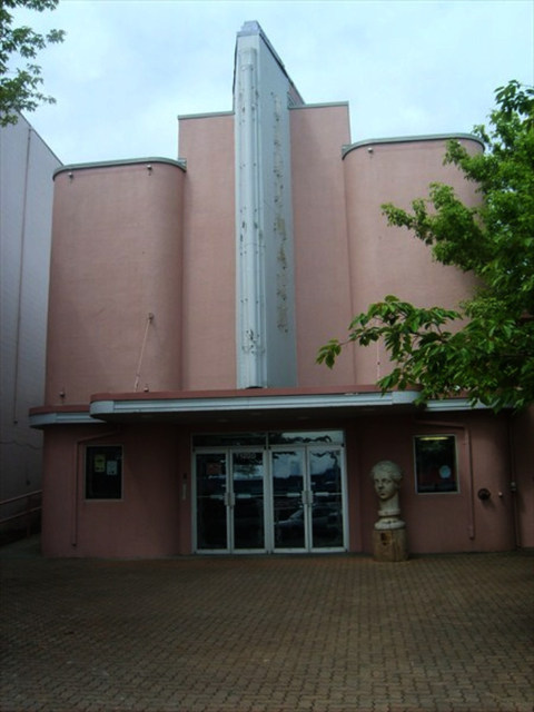Tidemark Theatre