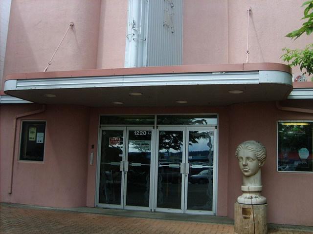 Tidemark Theatre