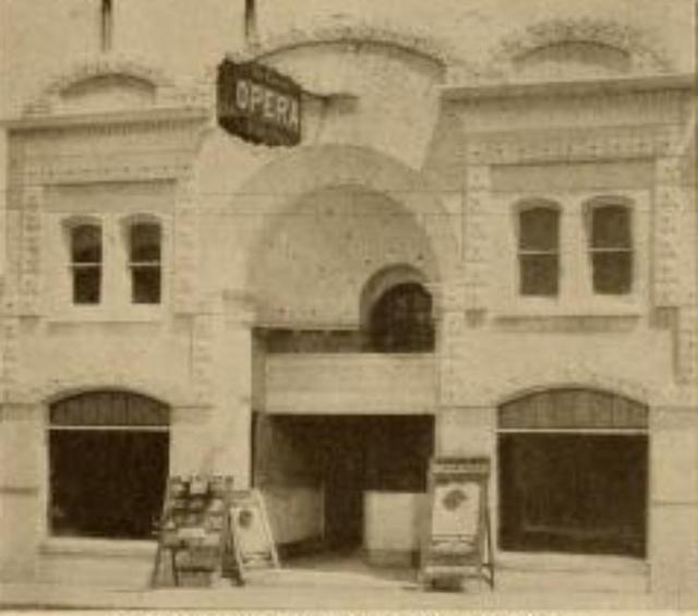 Stratford Theatre