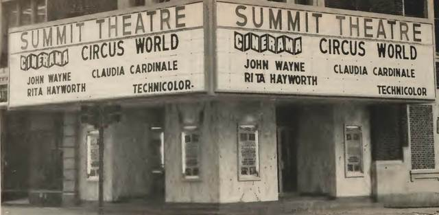 Summit Theater