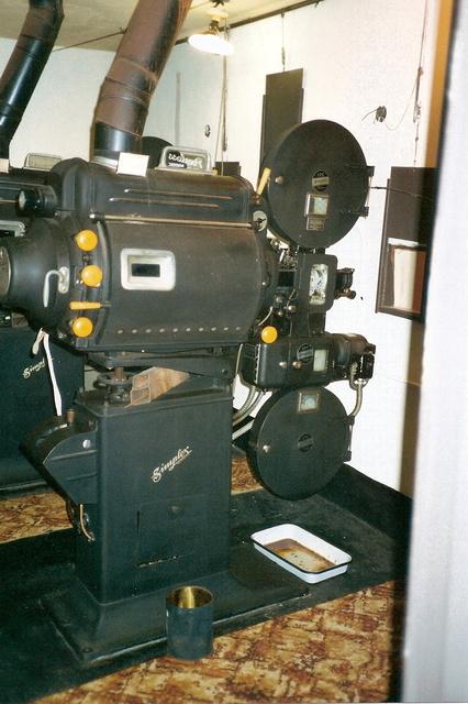 Orick Projectors
