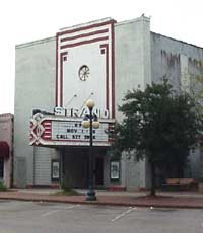 Strand theater in georgetown sc cinema treasures for Georgetown movie theater