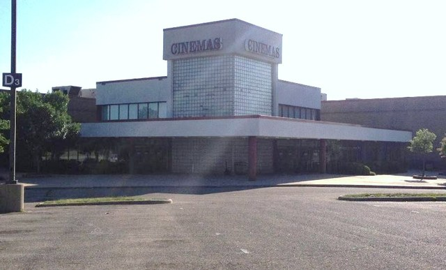 Cinemark Western Hills 14