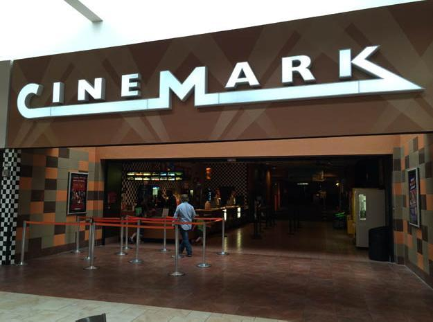 Cinemark Cinema 10
