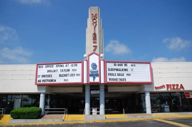 AMC Classic Windsor Square 7
