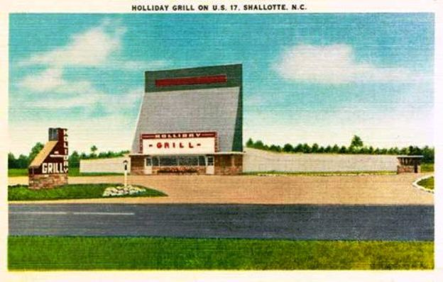 Holliday Grill & Theatre