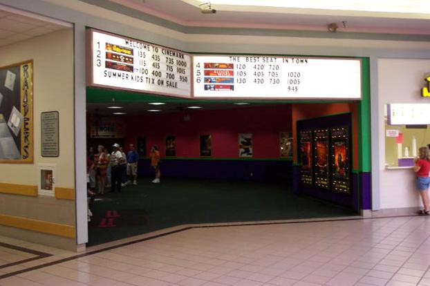 Miami Valley Cinema 6