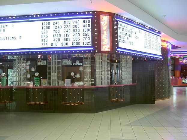 Movie Grill City Center Showtimes