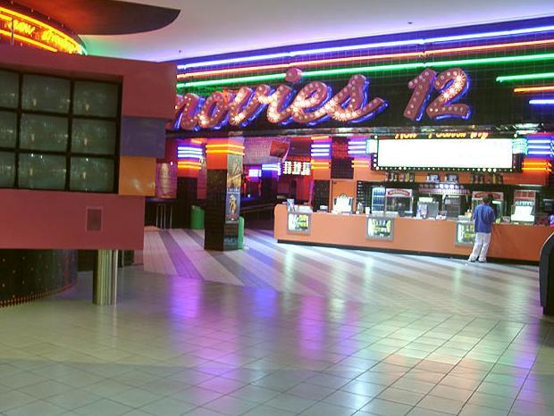 Vista Ridge Movies 12