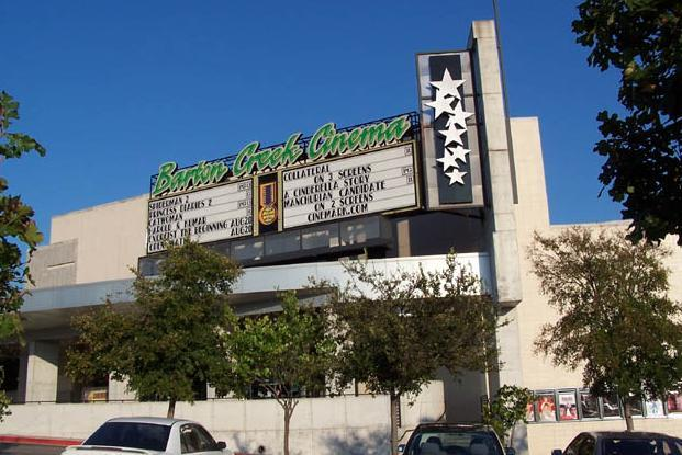Barton Creek Cinema