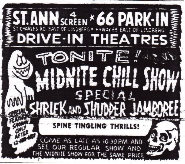 St. Ann 4-Screen Drive-In
