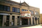 Lafayette Theatre