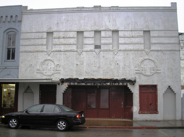 Bells Theatre