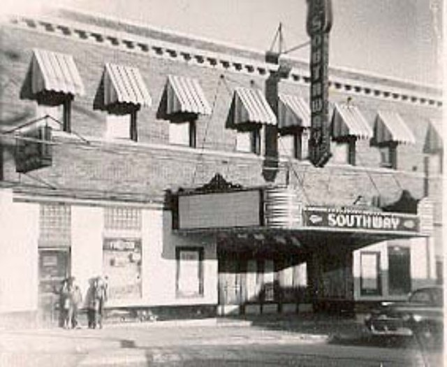 Southway Theatre