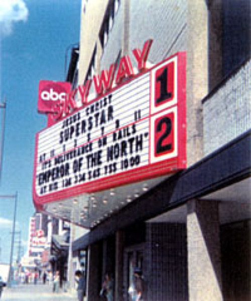 Skyway Theatre