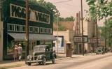 """Screen shot from """"Driving Miss Daisy."""