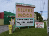 Silver Moon Drive-In