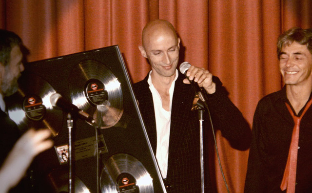 Richard O'Brien personal appearance