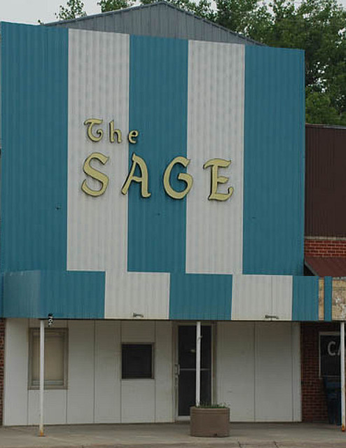Sage Theater