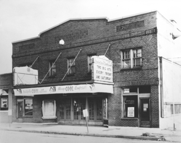 Rosedale Theater