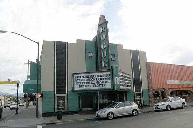 Rogue Theatre