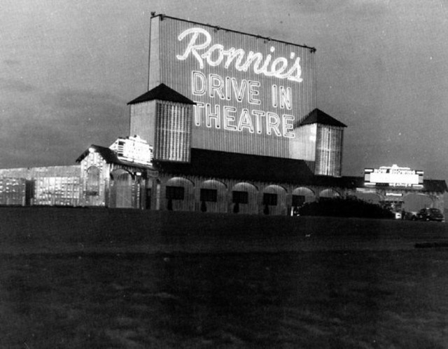 Ronnie's Drive-In