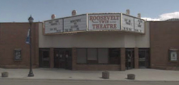 Roosevelt Twin Theatre