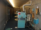 &lt;p&gt;Forward projection booth, added after early 90&rsquo;s four screen subdivision of theatre. A second booth area (the original) served the two rear auditoriums.&lt;/p&gt;