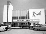 Rivoli Theater