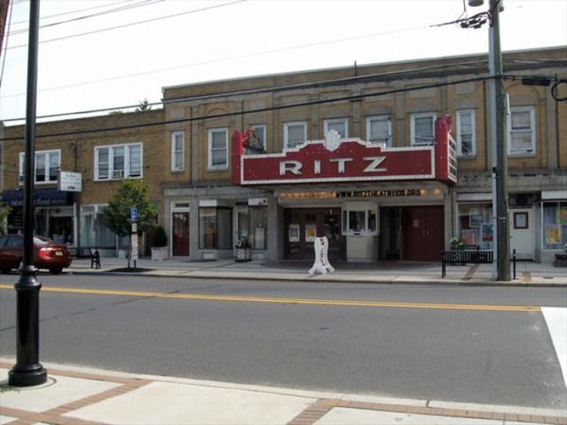 Ritz Theatre Company